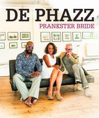 De Phazz представят в Киеве новый альбом