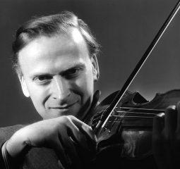 В Женеве закончился ХVIII Международный конкурс скрипачей имени Иегуди Менухина